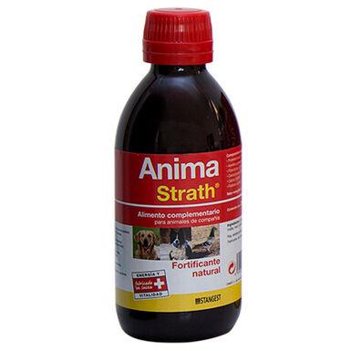 Stanvet suplemento Anima Strath para mascotas