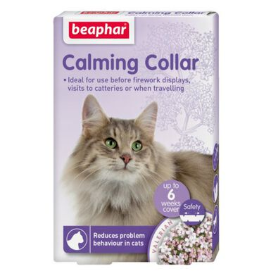 Beaphar Calming collar relajante para gatos