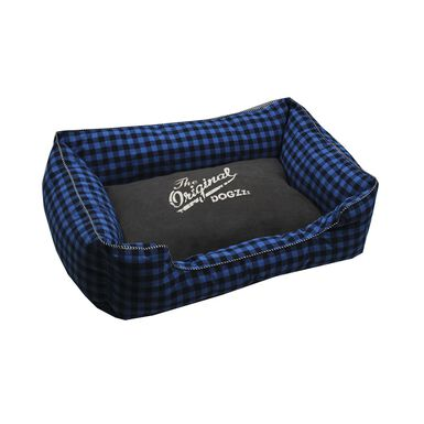 Cama Dogzzz Picnic Bed Blue