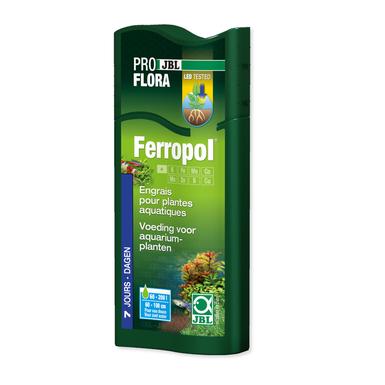 JBL Ferropol Fertilizante líquido para plantas