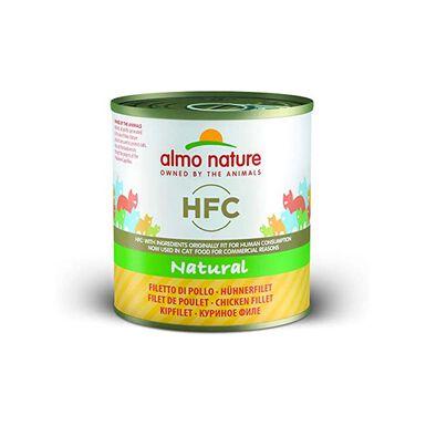 Lata para Perros Almo Nature HFC Natural