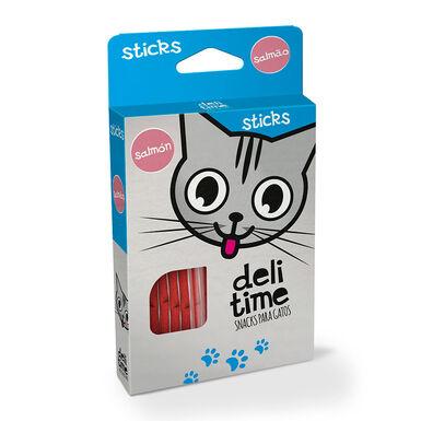 Sticks Delitime para gato 70 gr