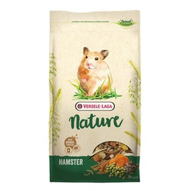 Versele-Laga Nature comida para hámster