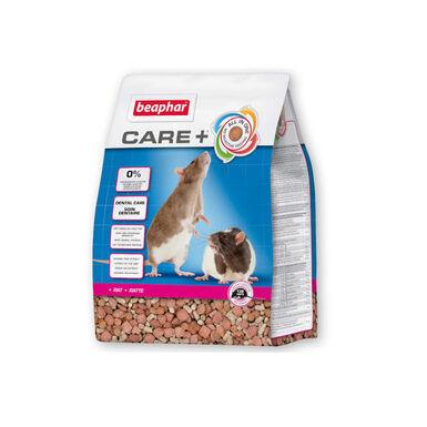 Beaphar Care pienso para ratas super premium