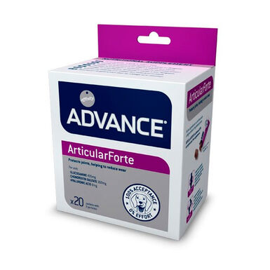 Affinity Advance ArticularForte 200 g