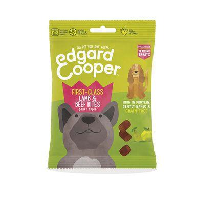 Bocaditos Edgard & Cooper para chicos buenos 50 gr