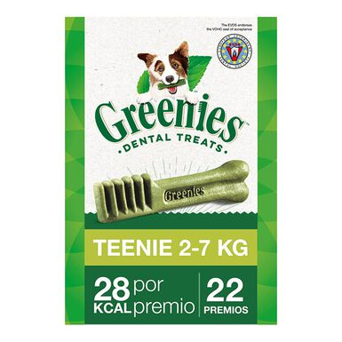 Greenies Pack 170 gr