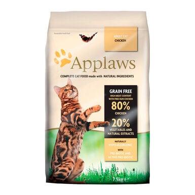 Applaws Feline Adult Grain Free pollo 7,5 kg