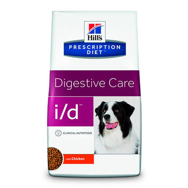 Hill's Prescription Diet i/d