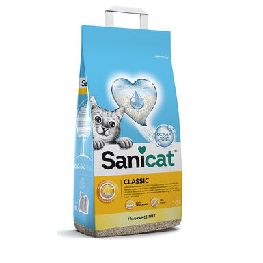 Arena Sanicat Classic Unscented 10 litros