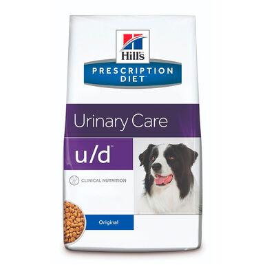 Hill's Prescription Diet u/d