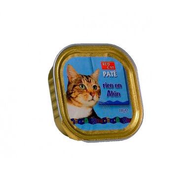 Pack 32 Latas Red Cat Feline 100 gr