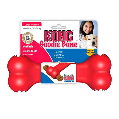 Kong Classic Goodie Bone - M