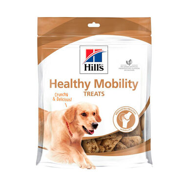 Snacks Hill's Healthy Mobility