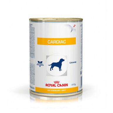 Pack 12 Latas Royal Canin Cardiac 410 gr