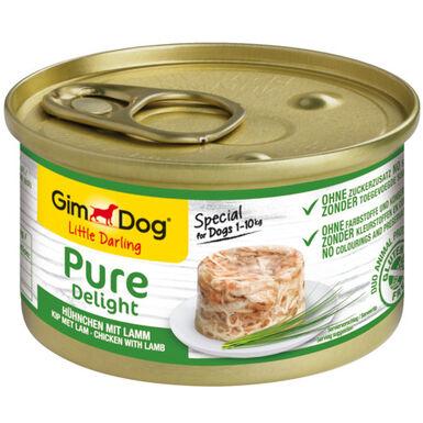 GimDog Pure Delight comida perros 150gr