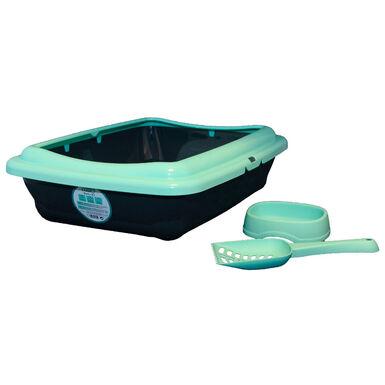 Bandeja Higiénica Nova Clean Starter Kit