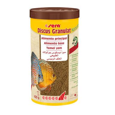 Sera Premium Discus Granulat alimento para peces