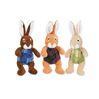 Juguete conejo retales de Nayeco 20 cm