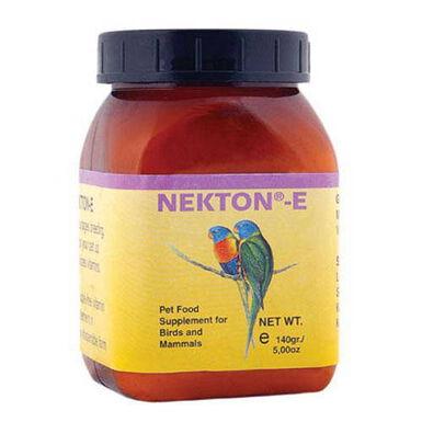Nekton E reproducción y cría de pájaros vitamina E
