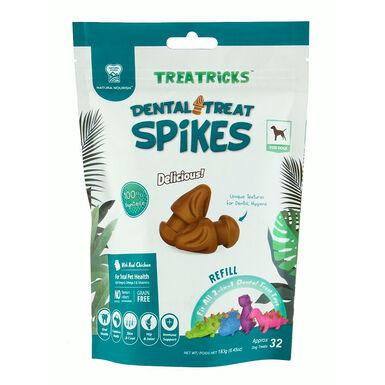 Treat Tricks Dental Recambio Refill Animales