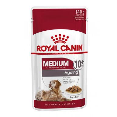 Royal Canin Dog Medium Ageing 140 gr
