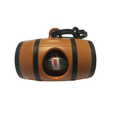 Ribecan Deluxe dispensador de bolsitas para perros