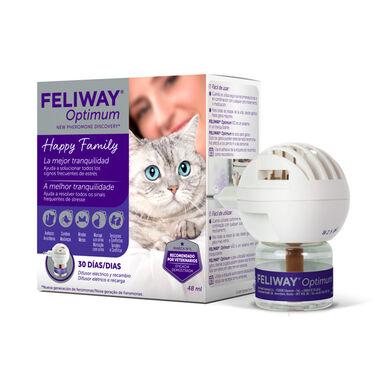 Feliway Optimum para gatos