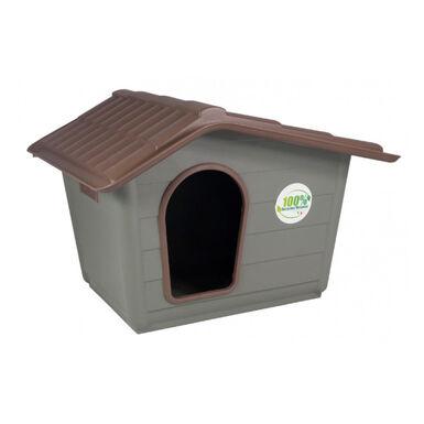Nayeco Eco Mini caseta para perros exterior