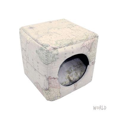 Cama Cube Relax de Catshion