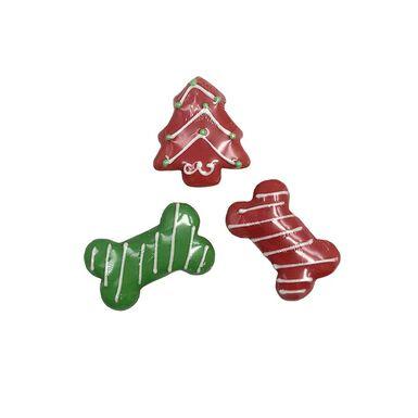 Guau Christmas Biscuits Shapes galletas para perros