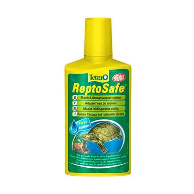 Acondicionador para Tortugas de Agua Tetrasafe: 250 ml