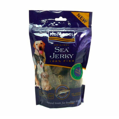 Fish4Dogs Skinny Strips snack hipoalergénico 100 gr