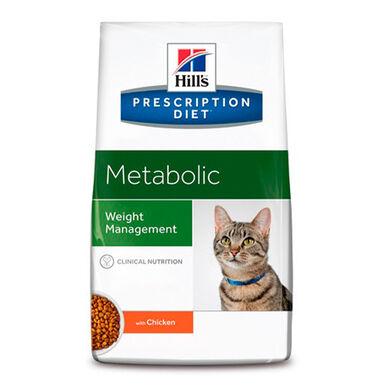 Hill's Feline Prescription Diet Metabolic