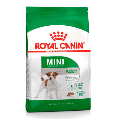 Pienso para perros Royal Canin Mini Adult