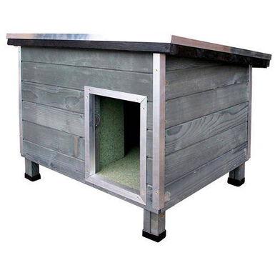TK Pet Nevada Gris casa para perros