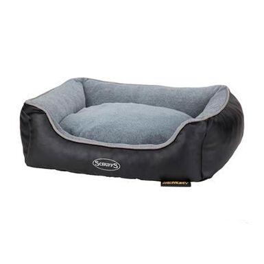 Cama Chateau Box Bed de Scruffs