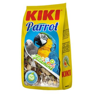 Kiki alimento completo para loros y cotorras