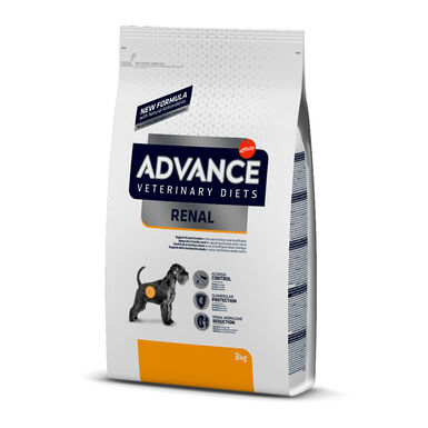 Affinity Advance Veterinary Diet Renal