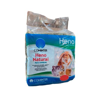 Heno natural Cominter 0,8kg