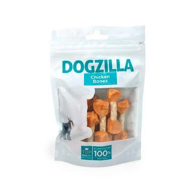 Snacks Dogzilla Chicken Bones 100 gr