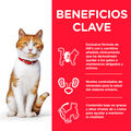 Pack 12 Sobres Hill's Science Plan Sterilized Cat Young Adult pollo 85gr, , large image number null
