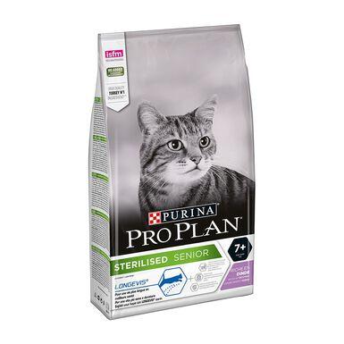 Purina Pro Plan Sterilised + 7