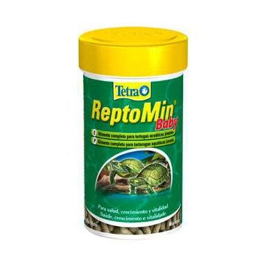Tetra ReptoMin Baby alimento tortugas acuáticas