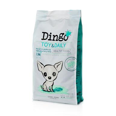 Dingo Toy&Daily para perro