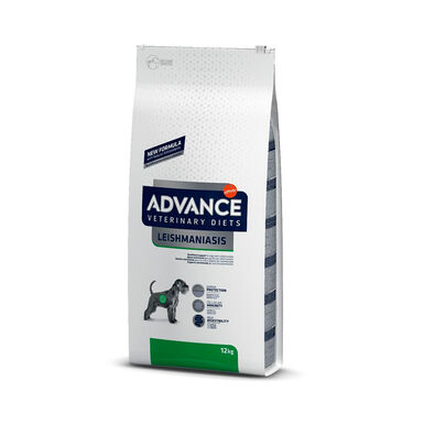 Affinity Advance Veterinary Diet Leishmaniasis