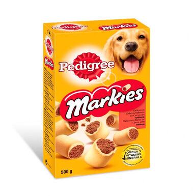 Pedigree Markies snacks para perros
