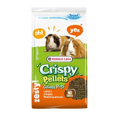 Versele-Laga Crispy Pellets comida para cobayas