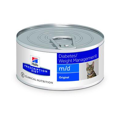Hill's Prescription Diet m/d Feline 156 g