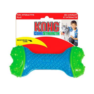Juguete hueso sólido Corestrength de Kong